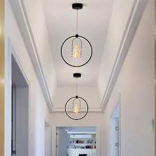 Modern art angel chandelier led lamps <b>Nordic creative living room</b> ...