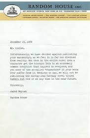 rejection letters publishers sent to famous aut clickhole 1 john updike