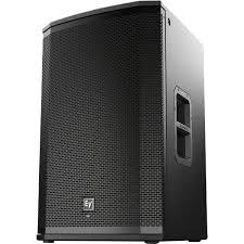 Купить <b>профессиональная активная акустика Electro-Voice</b> ETX ...
