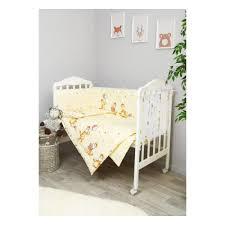 <b>Комплект в кроватку Сонный</b> гномик Жирафик 6 предметов ...