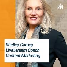Shelley Carney LiveStream Coach