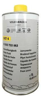 <b>Тормозная жидкость VAG</b> 1л B000750M3 - отзывы покупателей ...