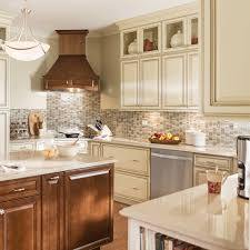 under cabinet lighting in a kitchen with a natural colors add undercabinet lighting