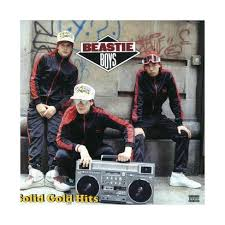 <b>Beastie Boys</b> - <b>Solid</b> Gold Hits (EXPLICIT LYRICS) (Vinyl) : Target