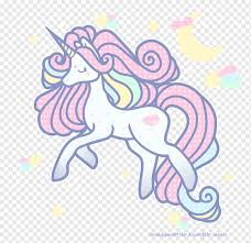 <b>Pink unicorn</b> illustration, <b>Unicorn</b> Rainbow Pastel Horse Drawing ...