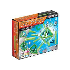 Купить Магнитный <b>конструктор GEOMAG Panels</b> 460-32 в ...