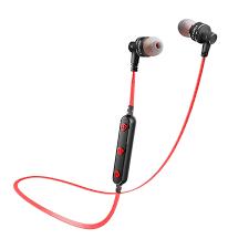<b>Awei</b> B922BL-R Wireless Bluetooth Earphones Red->Headphones ...