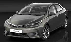 new car launches europeToyota Corolla Facelift India launch price INR 1587 lakh