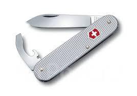 <b>Нож перочинный</b> Victorinox Alox <b>Bantam</b> - <b>Ножи</b>, фонари и ...