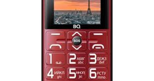 <b>Сотовый телефон BQ</b> Mobile <b>BQ</b>-<b>1851</b> Respect - описание ...