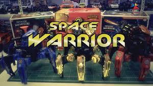 Р/У <b>боевой робот</b>-<b>паук Keye</b> Toys Space Warrior 2.4G обзор от ...