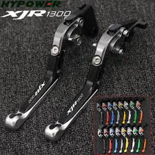 <b>Motorcycle</b> Adjustable Folding Extendable <b>Brake</b> Clutch Lever For ...