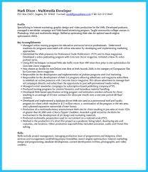 how professional database developer resume must be written how junior database developer resume