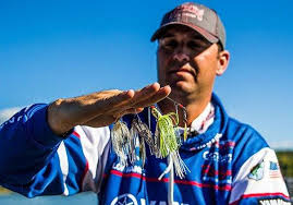 How to Become a Better Spinnerbait Angler - Wired2Fish.com