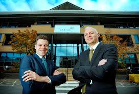 relocation business creating new jobs pound m lloyds bank funding