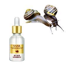 DISAAR <b>Gold Snail</b> Eye Essence women Collagen gel whey protein ...