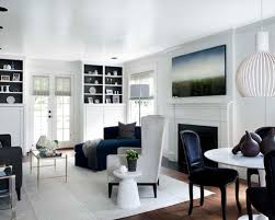 navy living room furniture