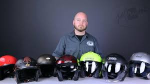 Open Face (<b>3/4</b>) <b>Helmet</b> Buying Guide From Jafrum.com - YouTube