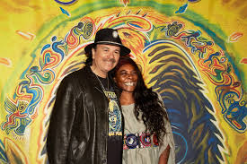 New music and an old <b>festival</b> in <b>Santana's</b> plans | Las Vegas ...