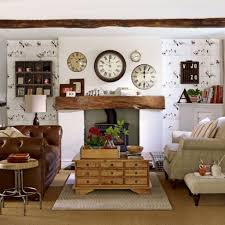 Living Room Country Decor Modern Country Decorating Ideas For Living Rooms Modern Country