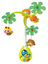 <b>Электронный</b> мобиль <b>Huile</b> Plastic <b>Toys</b> Веселый остров (818 ...