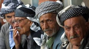 Image result for kurdish old man