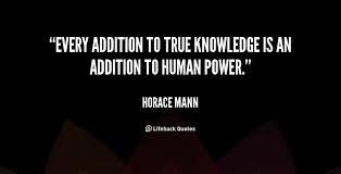 Human Knowledge Quotes. QuotesGram