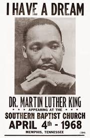 "「1968, martin luther king jr ""I've Been to the Mountaintop""」の画像検索結果"