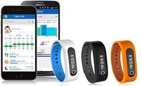 XINKSD Smart BT <b>Bluetooth</b> 4.0 Activity Tracker and <b>Smart Watch</b>