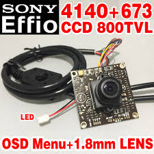 Sony Chip <b>1.8mm</b> lens <b>160 Degrees big Wide</b> Angle 1/3Sony CCD ...