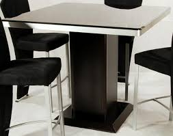 black kitchen dining sets: black kitchen table with bench kitchen dining room black cherry