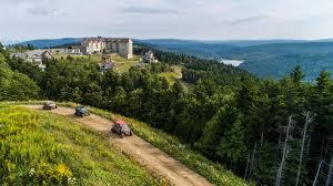 <b>Offroad Adventure</b> Tours at Snowshoe Mountain Resort