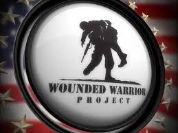Image result for woundedwarriorproject.org/ logo