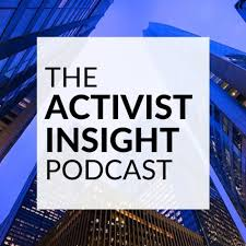 The Activist Insight Podcast