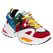 <b>2019 Women Sneakers</b> high <b>platform</b> Casual <b>Shoes</b> Designer ...