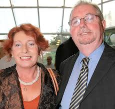 Troubled past: Kathleen Lynch - pictured here with with her husband Bernard, who was acquitted of murder on appeal - will now be embarrassed by his ... - article-2028412-0D82682D00000578-209_634x605