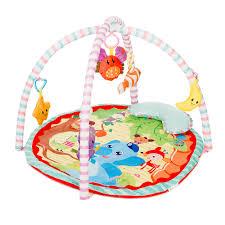 <b>Развивающий коврик Babyhit</b> Play Yard 1 Игровые коврики ...