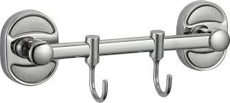 <b>Планка с 2 крючками</b> Savol — купить в интернет-магазине OZON ...