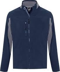 Sol's <b>Куртка мужская NORDIC темно-синяя</b>, размер L, цена ...