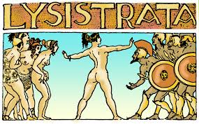 lysistrata essay   bacsilengocdiep comhow many pages is a word essay
