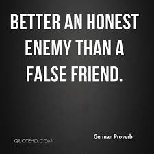 "Image result for "":false friends"" quotations"