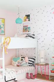diy risers for ikea bunk beds in shared girls room beautiful ikea closets convention perth contemporary bedroom