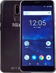 Купить <b>Смартфон Black Fox B7</b> 8GB Black по выгодной цене в ...