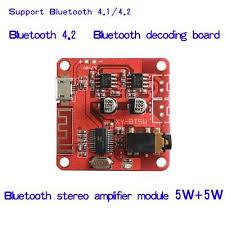 <b>MP3 Lossless Decoder Board</b> Bluetooth 4.2 Audio Stereo Receiver ...