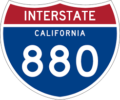Interstate 880