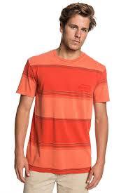Купить <b>футболку QUIKSILVER Gradient Stripe</b> (EQYKT03849 ...