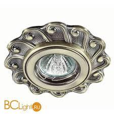 Купить встраиваемый <b>светильник Novotech</b> Ligna <b>370264</b> с ...