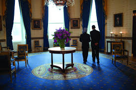 2009_president_barack_obama_and_prime_minister_manmohan_singh_of_india now the blue room blue room white