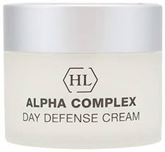Holy Land Alpha Complex Day Defense <b>Cream</b> Дневной <b>защитный</b> ...