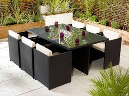 garden furniture patio uamp: rattan patio sets stylish outdoor
